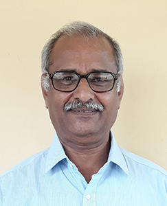 Prof.-R.Balachandran-Nair