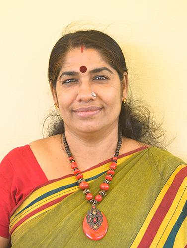 Usha Kumar S